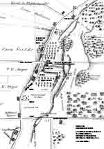 Limestone Ridge Battle of Ridgeway June 2, 1866